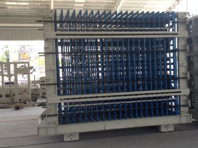 Concrete Wall Panel Production Line
